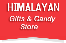 Himalayan Gifts and Candy Store